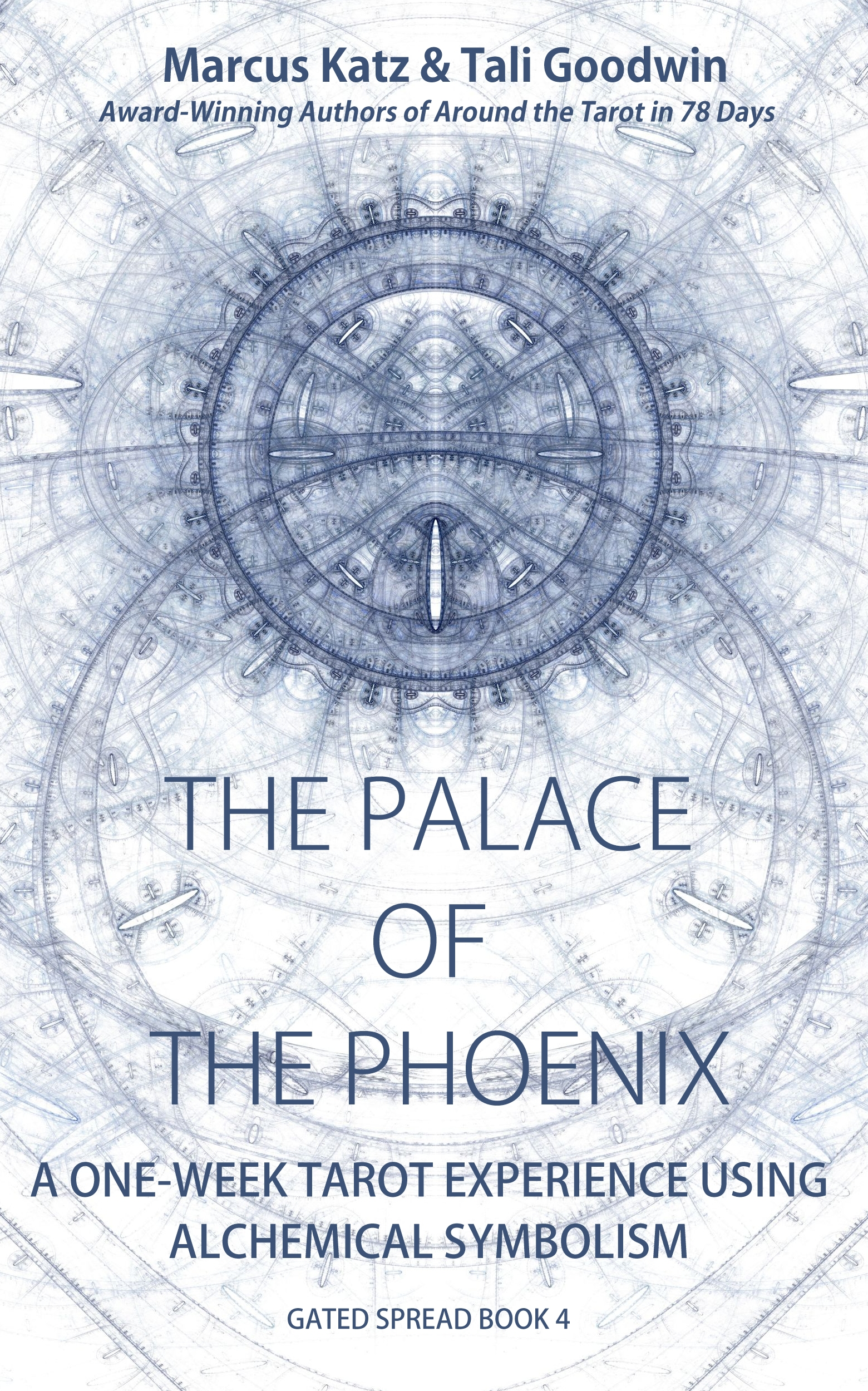 THE PALACE OF THE PHOENIX