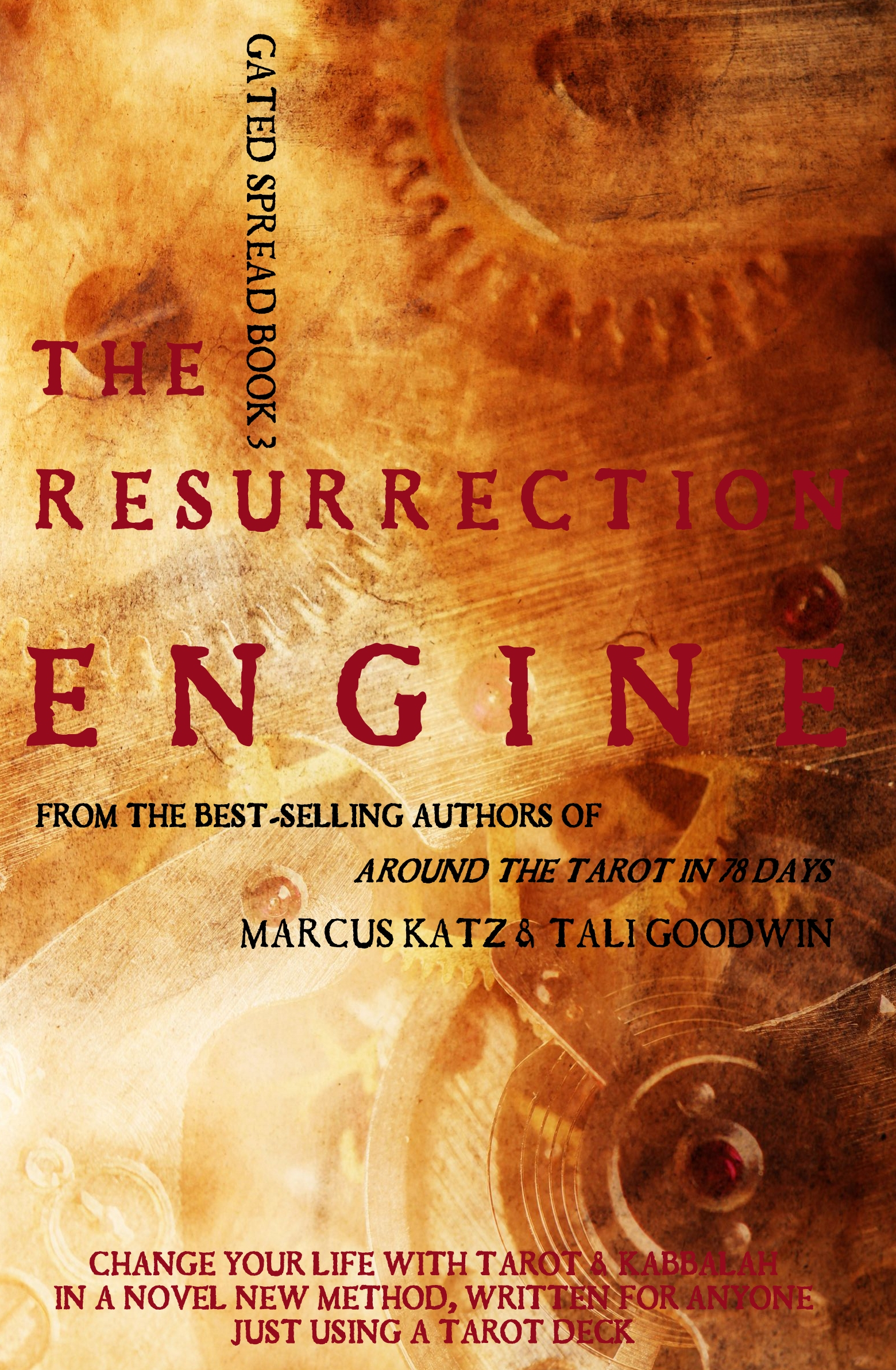 THE RESURRECTION ENGINE