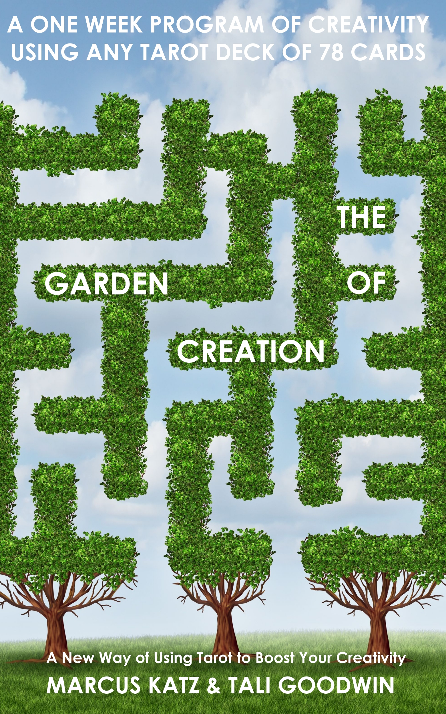 THE GARDEN OF CREATION