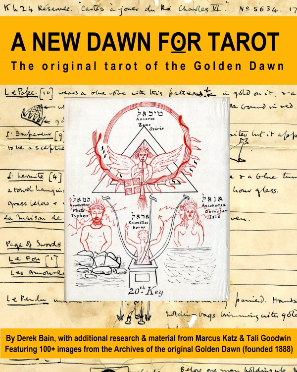 A NEW DAWN FOR TAROT